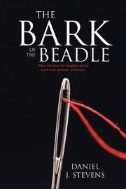 The Bark of the Beadle by Daniel J Stevens image