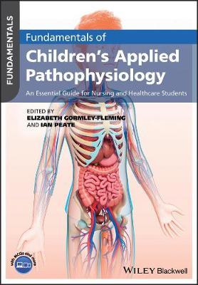 Fundamentals of Children's Applied Pathophysiology image