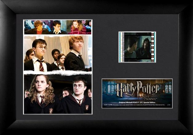 FilmCells: Mini-Cell Frame - Harry Potter (Order of the Phoenix - S7)
