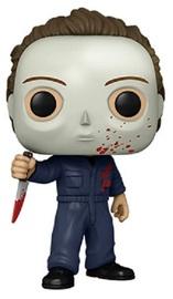 "Halloween: Michael Myers (Blood Stains) - 10"" Pop! Vinyl Figure"