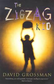 The Zigzag Kid by David Grossman image