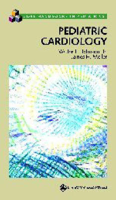 Pediatric Cardiology by Walter H. Johnson image