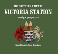 Victoria Station by Bruce Murray image