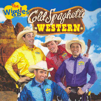 The Wiggles Cold Spaghetti Western image