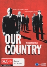 Our Country  on DVD