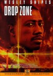 Drop Zone on DVD
