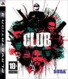 The Club for PS3