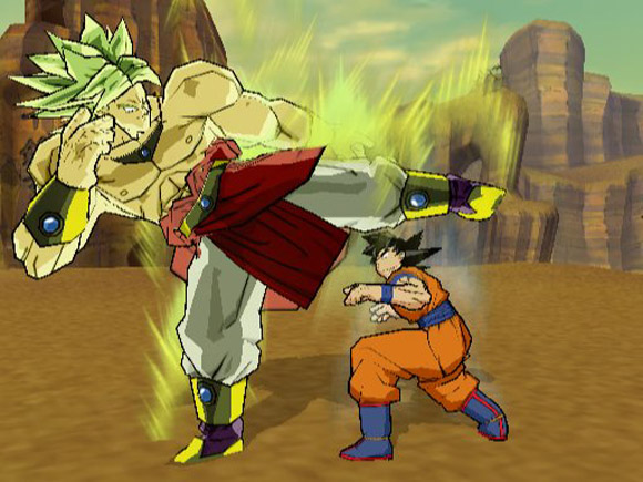 Dragon Ball Z: Budokai 3 for PlayStation 2 image