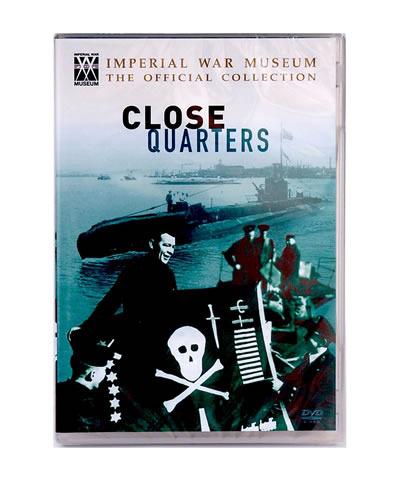 Close Quarters on DVD