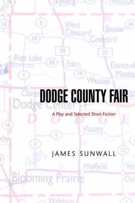 Dodge County Fair by James Sunwall