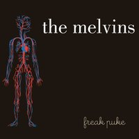 Freak Puke by Melvins