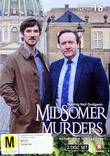 Midsomer Murders - Season 16 Part 2 on DVD