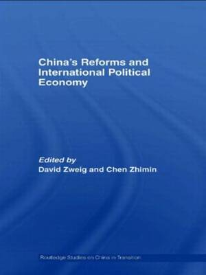 China's Reforms and International Political Economy image