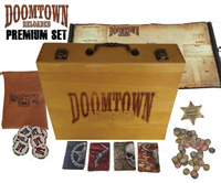 Doomtown: Reloaded Premium Edition
