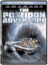 The Poseidon Adventure (1972) - Special Edition (2 Disc Set) on DVD