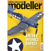 Military Illustrated Modeller - Issue 55