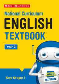 English Textbook (Year 2) by Lesley Fletcher