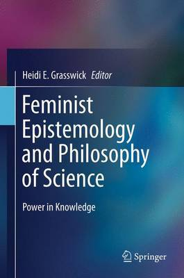Feminist Epistemology and Philosophy of Science image