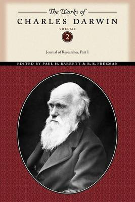 The Works of Charles Darwin, Volume 2 by Charles Darwin