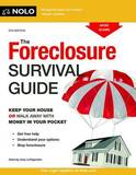 The Foreclosure Survival Guide by Stephen Elias