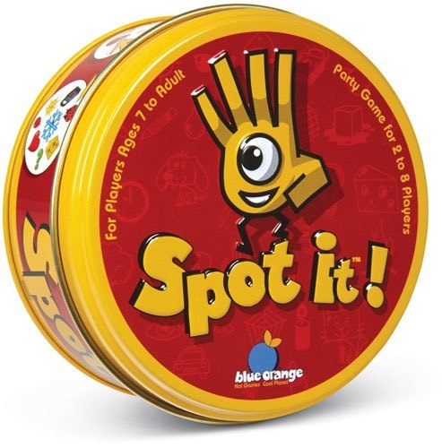 Spot It! - Party Game image