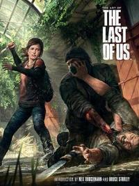 The Art Of The Last Of Us by Naughty Dog Studios
