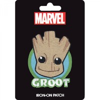 Marvel Patch Series 2 (Assorted) image