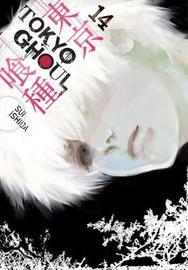 Tokyo Ghoul, Vol. 14 by Sui Ishida image