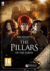 The Pillars of the Earth for PC Games