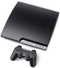 PlayStation 3 (PS3) Slim 120GB Console for PS3