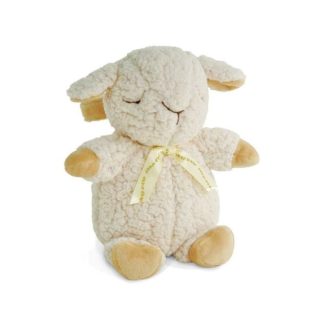 Cloud B Sleep Sheep Sound Soother - On The Go