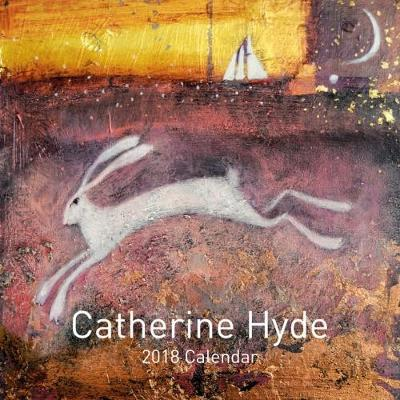 Catherine Hyde 2018 Calendar