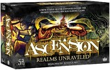 Ascension: Realms Unraveled - Card game