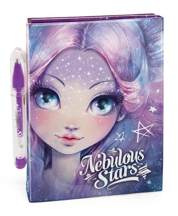 Nebulous Stars: Mini Note Set - Nebulia