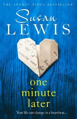 One Minute Later by Susan Lewis image