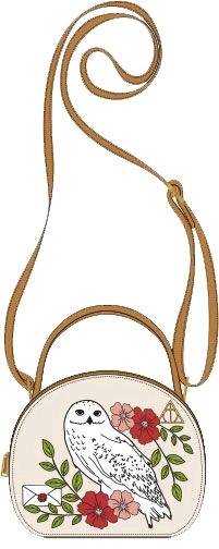 Loungefly: Harry Potter - Owl Crossbody Handbag image
