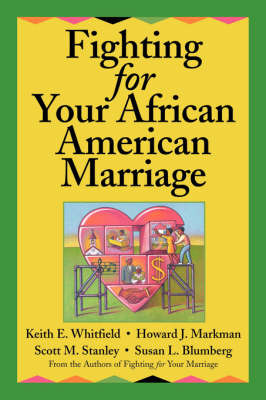 Fighting for Your African American Marriage by Keith E. Whitfield image