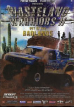 Wasteland Warriors 2 on DVD