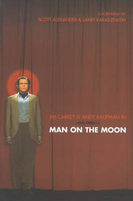 Man on the Moon by Ed Wood