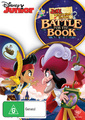 Jake and the Never Land Pirates: Battle for the Book on DVD