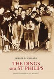 The Dings & St Philips by Hugh Willmott