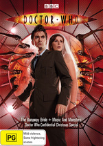 Doctor Who (2007) - Series 3: Volume 1 on DVD