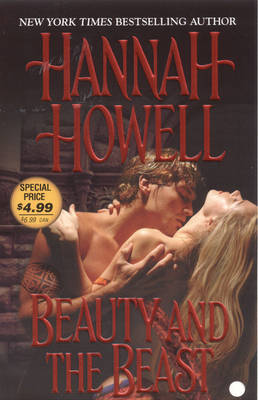 Beauty and the Beast by Hannah Howell image