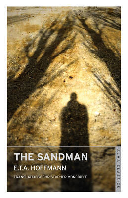 The Sandman by E.T.A. Hoffmann image