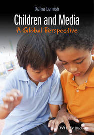Children and Media by Dafna Lemish