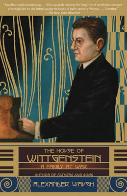 The House of Wittgenstein by Alexander Waugh image