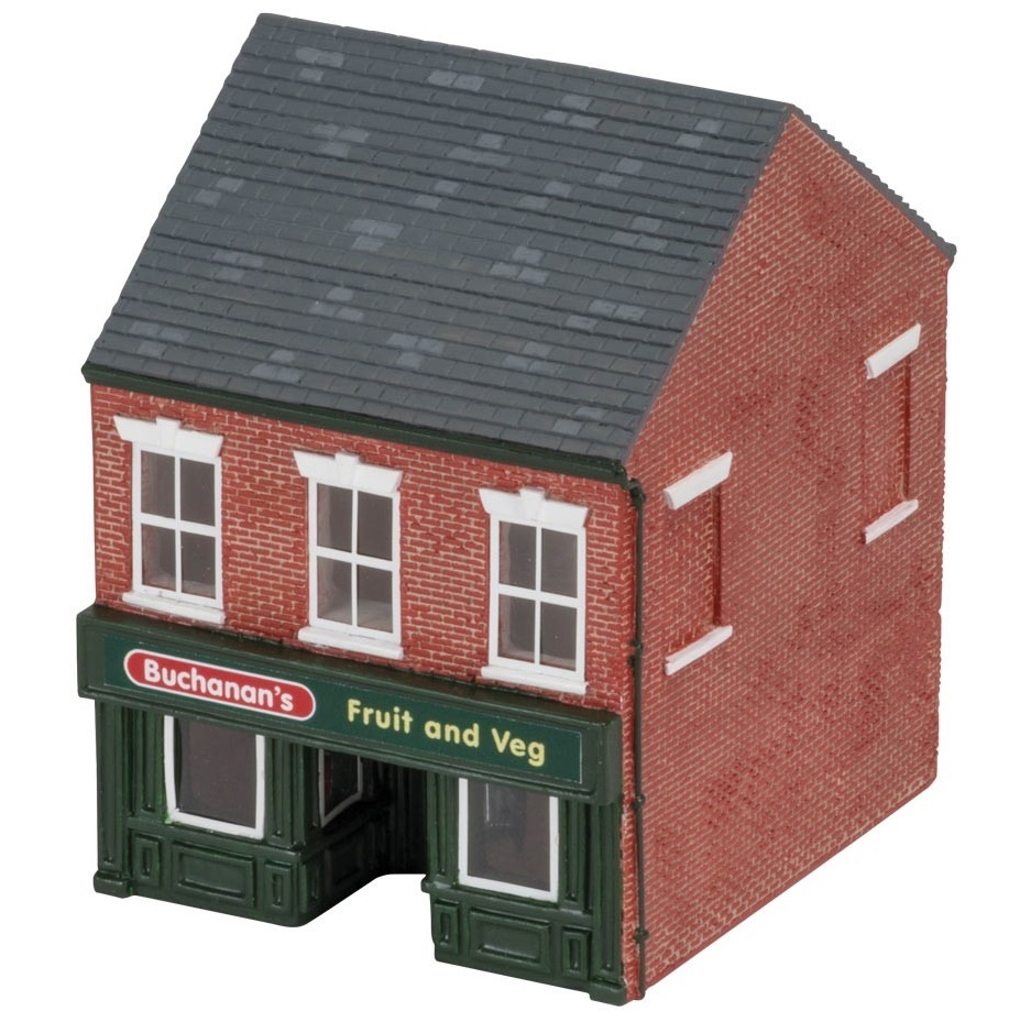 Hornby: Skaledale - The Greengrocer's Shop image