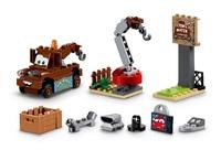 LEGO Juniors: Mater's Junkyard (10733) image