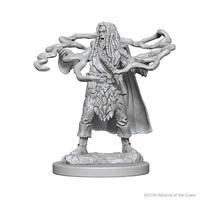 D&D Nolzurs Marvelous: Unpainted Minis - Human Male Sorcerer image