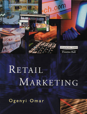 Retail Marketing by Ogenyi Omar image